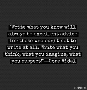 In Memoriam Quotes