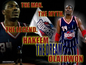 ... To The Dream - Hakeem