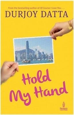 MY HAND DATTA PDF HOLD DURJOY BY