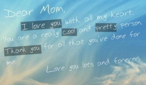 dear mom quotes tumblr dear mom