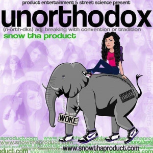 snow tha product twitter facebook website snow tha product a native of ...