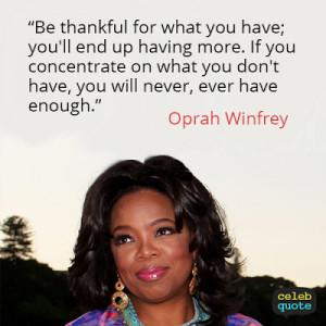 Oprah Winfrey Quotes Love Quote Image