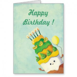 Birthday Cards With Quotes...