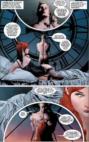 Before Watchmen: Ozymandias by Len Wein and Jae Lee