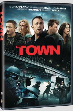The Town (US - DVD R1 | BD)