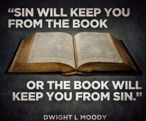 DL Moody quote: Amen :)