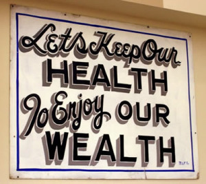 health quote,thought