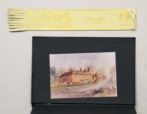 george saintsbury and illustrations by hugh thomson london george