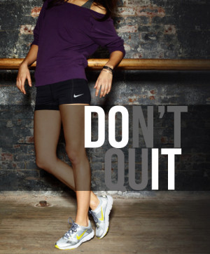 do it, fitness, inspiration, nike, running, shoes, work out