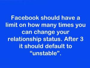 Facebook Status Picture Quotes: Facebook Status Picture Quotes ~ Funny ...