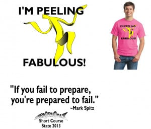 Swim Team Family Quotes Sc state t-shirts (shown below-banana logo on ...