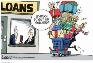 Current Political Cartoons 2014