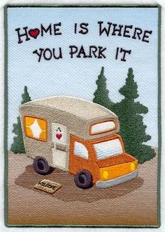 RV Sayings and Quotes