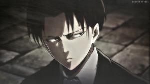 Levi Heichou - anime Photo