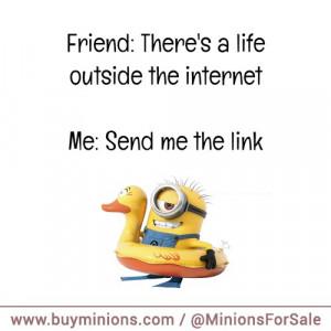 minions-quote-internet-friend