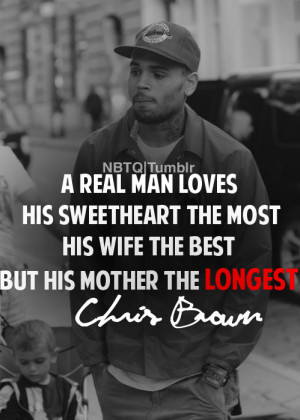 Famous Chris Brown Quotes http://www.tumblr.com/tagged/chris-brown ...