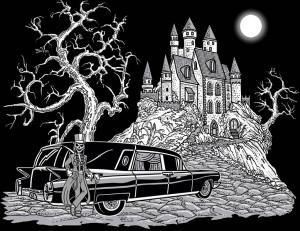 shirt designs, get a Cool t-shirts from t-shirt Hell: Funeral ...