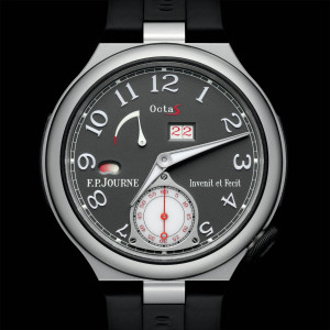 The Watch Quote: Photo - F.P. Journe Octa Sport