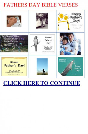 fathers day bible verses father s day fathers day bible verses father ...