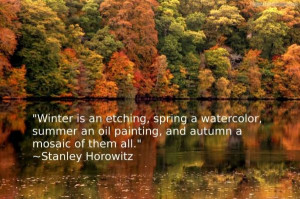 Autumn Quotes & Sayings, Pictures and Images