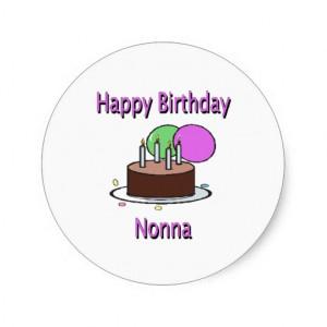 happy_birthday_nonna_italian_grandma_birthday_desi_sticker ...