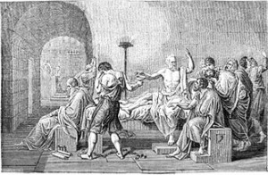 The Life of Socrates » Why was Socrates Sentenced to Death?