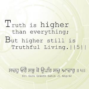 Gurbani Quotes In English. QuotesGram