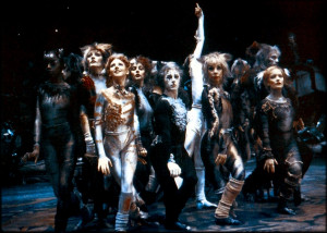 Musical Cats Costumes