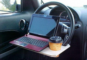 Awesome invention of car - Image