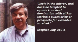 Stephen jay gould famous quotes 2