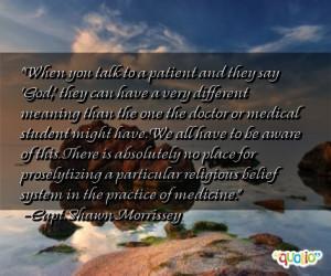 Medicine Quotes Pic #17