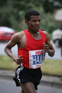 Quotes from Haile Gebrselassie