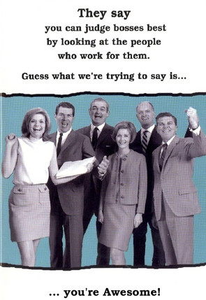 Boss Day Quotes Bosses Funny Kootation