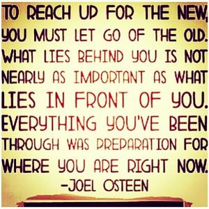... to joel osteen s inspirational talks joel osteen quote pics far life