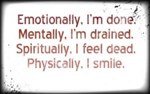 true sad quotes about life