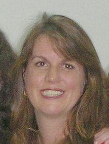 Elizabeth Kostova