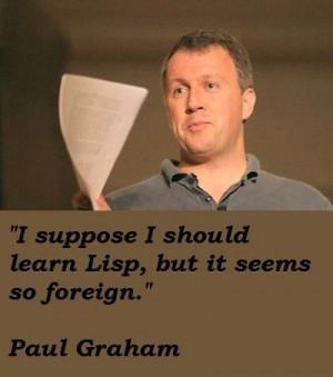 Paul graham famous quotes 1