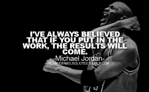 famous basketball quotes about working hard