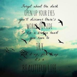 Beautiful Life Union J
