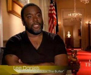President Obama: 'I Did Tear Up' Watching Lee Daniels' 'The Butler ...