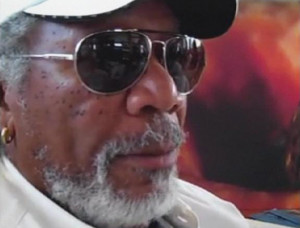 Morgan Freeman joins OCEANA's ban against offshore drilling