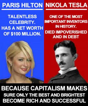 funny-picture-Hilton-Nikola-Tesla-capitalism-life