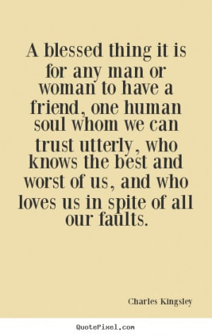 Blessed Woman Quotes