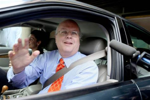 Lawmaker: Rove involved in U.S. attorney firing
