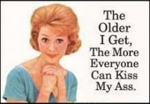 lol funny quote about getting older