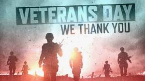 Veterans Day Poems 2014 to Tribute Veterans: