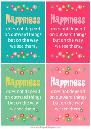 free printable inspirational quote journaling cards and wall art ...