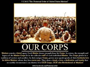 Marine Corps Moto