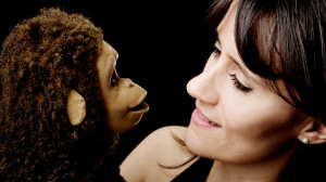 The night Nina Conti turned Prince Harry into her ventriloquist's ...