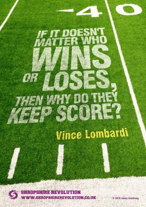 poster design for American Football team Shropshire Revolution - quote ...